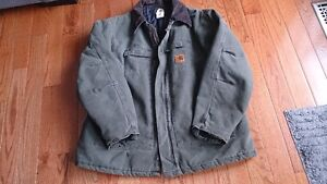 CLOTHING ON LINE SALE - CARHARTT ETC.
