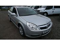 Vauxhall/Opel Vectra 1.9CDTi ( 120ps ) 2007MY Life