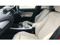 BMW 1 Series M140i (Nav) Step - Harman/Kard Auto Hatchback Petrol Automatic
