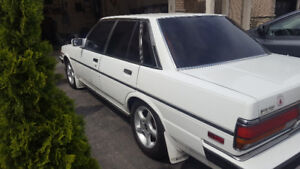 For Sale - 1987 Cressida nearly mint condition