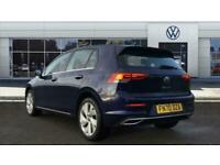 2020 Volkswagen Golf 2.0 TDI Style 5dr Diesel Hatchback Hatchback Diesel Manual