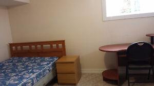 Two Large Bedrooms - Walk to University of Calgary U of C U C uc