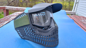 JT Tactical Mask