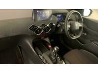 2020 DS Automobiles DS 3 Crossback 1.5 BlueHDi Performance Line Crossback (s/s)