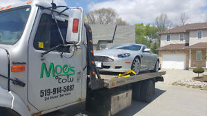 519-914-5887 Towing services