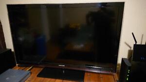 Samsung LN46D630 46in 1080p LCD HDTV