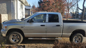 ** AWESOME CONDITION***2007 Dodge Power Ram 1500 Pickup Truck Strathcona County Edmonton Area image 1