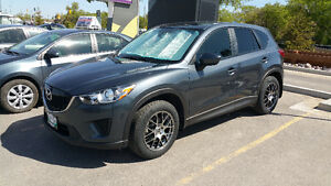 2013 Mazda CX-5 MANUAL 6 SPEED 74k LIKE NEW!