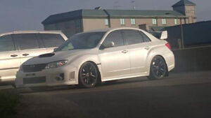 2013 Subaru Imprezza WRX STi