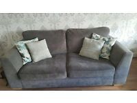 3 seater and 2 seater sofa for sale