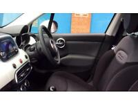 2017 Fiat 500X 1.3 Multijet Pop 5dr Manual Diesel Hatchback
