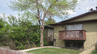 3 BR / 1 Bath - Utilities not included - Available Oct 13