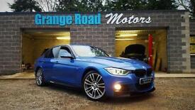 2014 63 BMW 3 SERIES 2.0 320D XDRIVE M SPORT 4D DIESEL