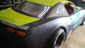 race car super stock
