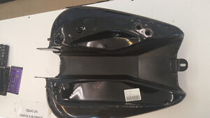 Harley Davidson FLHR Road King Full Fuel Tank. London Ontario image 5