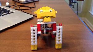 LEGO WeDo Cambridge Kitchener Area image 5