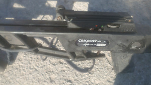 Crisbow Crossbow MK IV - (Rare) Excellent Condition