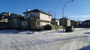 VERY CLEAN, WELL KEPT HOUSE IN SPRUCE GROVE