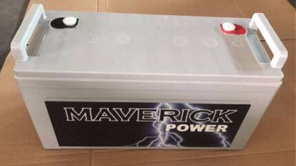 12V 155 AH Rechargeable AGM Deep cycle Sealed Sydney City Inner Sydney Preview