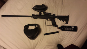 Sniper package tippman carver one