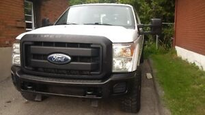 2011 Ford F-350 XL Pickup Truck