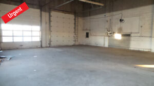 MAIN RD. AUTO SHOP, LOTS OF PARKING SHORT/LONG TERM FOR LEASE