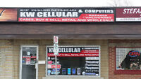 CELL PHONE FIX, IPOD ,TABLET REPAIR AND UNLOCKING