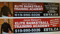 Elite Basketball Training Academy