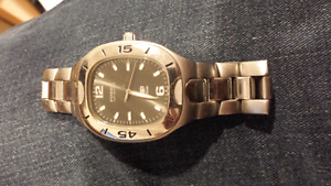 Fossil Blue Watch - 100 metres
