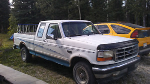 92 ford f150