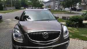 Buick Enclave CX. Fully loaded