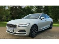 2020 Volvo S90 T8 Recharge PHEV Inscription A Automatic Petrol/Electric 4x4