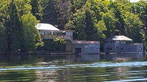 Lake Joe Cottage