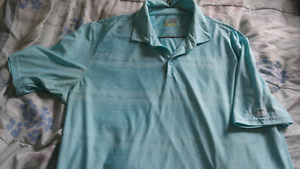 UnderArmour golf shirt