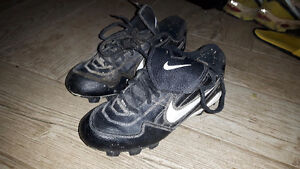 Y3.5 ball cleats