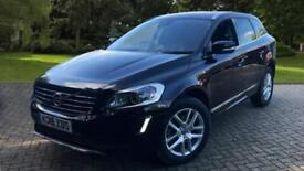 2016 Volvo XC60 D5 SE Lux Nav AWD Automatic Wi Automatic Diesel Estate