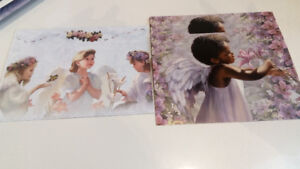 Greeting Cards - Brand New - Tree Free - Beautifully Rendered!!!
