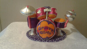Groovy girls and accessories. JUST REDUCED Windsor Region Ontario image 2