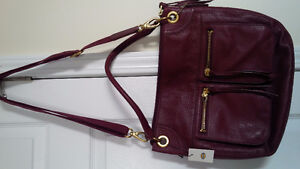 Fossil New Wine Bag - for sale ! Kitchener / Waterloo Kitchener Area image 2