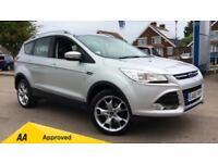 2015 Ford Kuga 1.5 EcoBoost Titanium 2WD Manual Petrol MPV