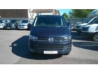 Volkswagen Transporter T30 LWB 2.0 TDI 140PS Panel Van
