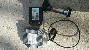 2006 piaggio x9 evolution 500cc immobilizer/ecu ignition