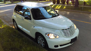 2007 Chrysler PT Cruiser Emissioned in good condition