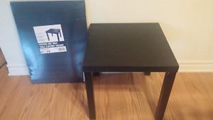 Table pour salon