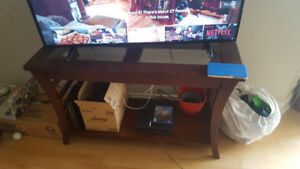 Consol Hallway TV stand Table