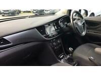 2017 Vauxhall Mokka X 1.4i Turbo Active (s/s) 5dr SUV Petrol Manual