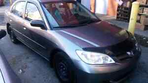 2004Civic Automatic AC special edition 2000$