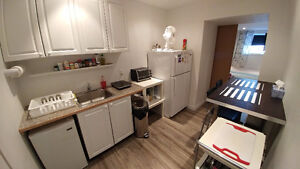 FURNISHED RENOVATED 4 ½ Near Concordia (2 MIN WALK) McGill QUIET City of Montréal Greater Montréal image 5