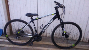 Cannondale Quick cx 500$ nego