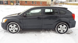 Great Automatic 2008 Dodge Caliber Hatchback for sale by Owner!